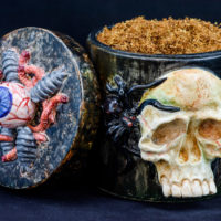 Tabak Dose & Humidor