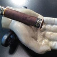 Zigarrenaschenbecher